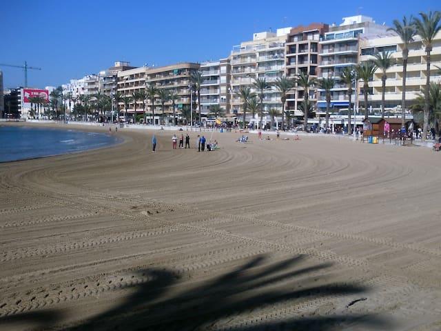 Fewo/Spanien/Costa Blanka/Torrevieja/Alicante