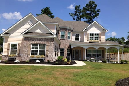 Master week rental April 2 2017 - Grovetown