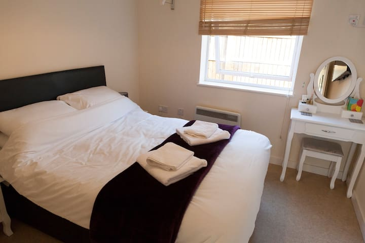 Mayland Motel - Double Room