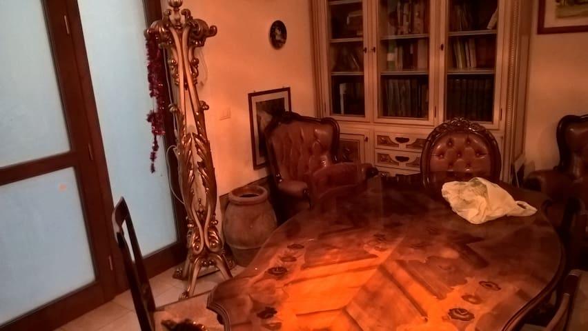 casa autonoma - Rufina - House