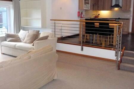 Peterhead center cosy guestroom - Peterhead