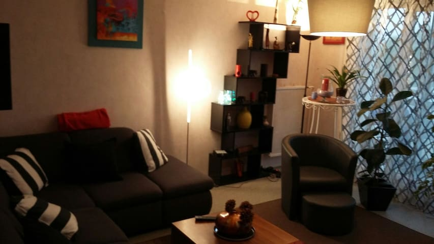 Appartement centre d'issoire - Issoire - Departamento
