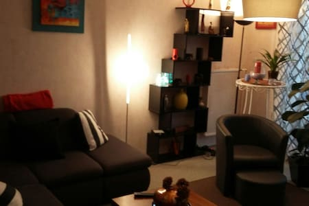 Appartement centre d'issoire - Issoire - 公寓
