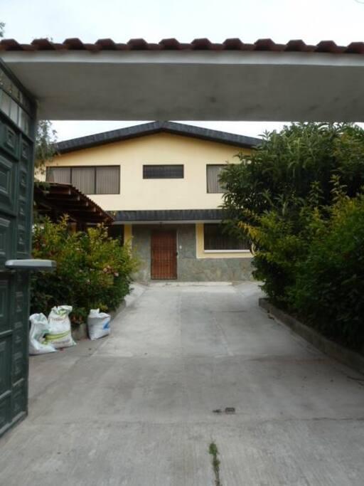 Casa Julita, un albergue para tod@s