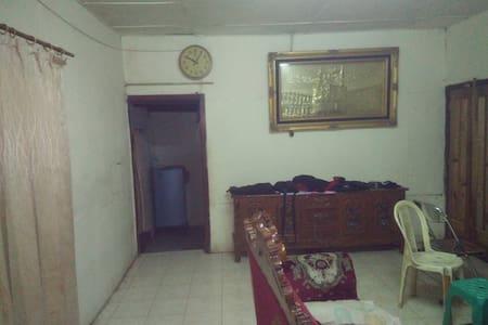 Daily Home untuk Pasangan - Haus