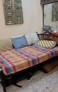 The most touristic little studio :) - Мумбаи - Квартира