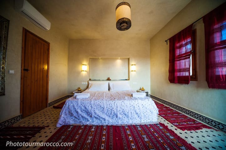 Hotel Kasbah Tissint