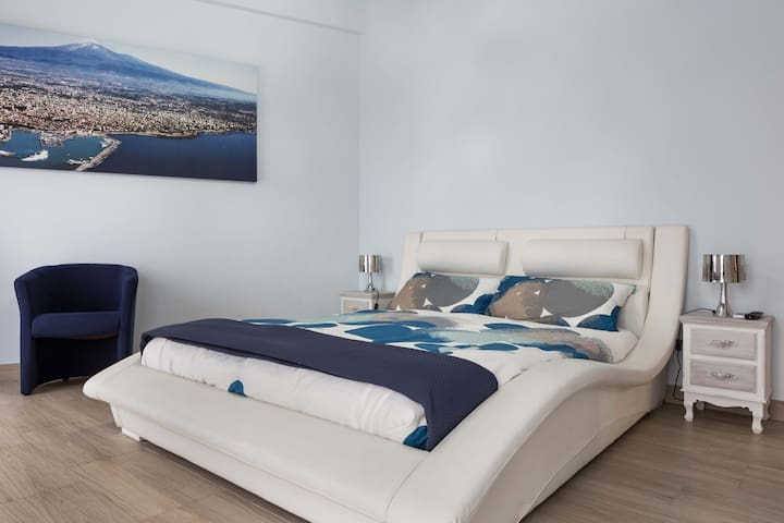 ETNA DREAM - Nicolosi - Apartment
