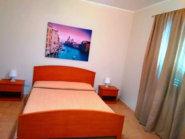 Affittacamere La Rugiada Stanza 14 - Città Giardino - Bed & Breakfast