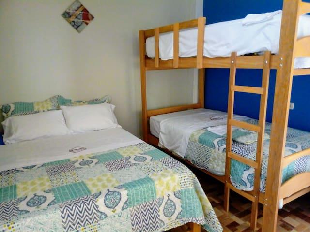 Warma Casa Hospedaje - Minidepartamento 1