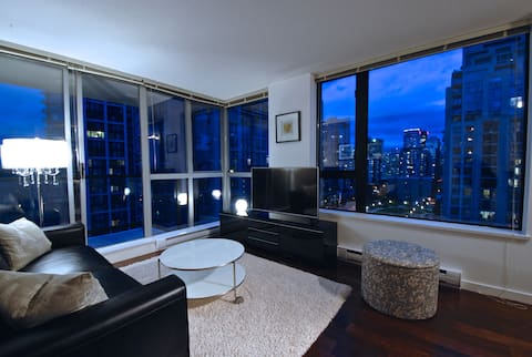 GREAT 1 BDRM in DOWNTOWN