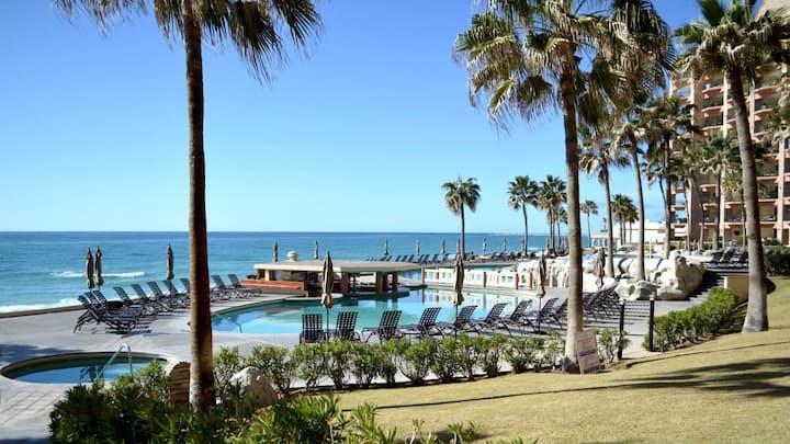 Sandy Beach, Amazing Oceanfront View, Sonoran Sea