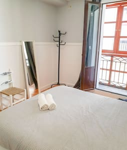 Double room in the old town!