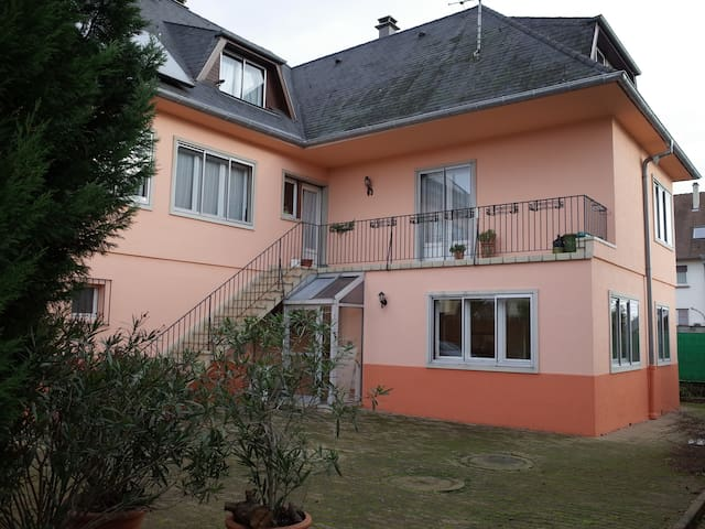 Mark - Eschau - Departamento