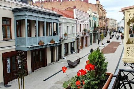Zichy 5 Apartment - Tbilisi