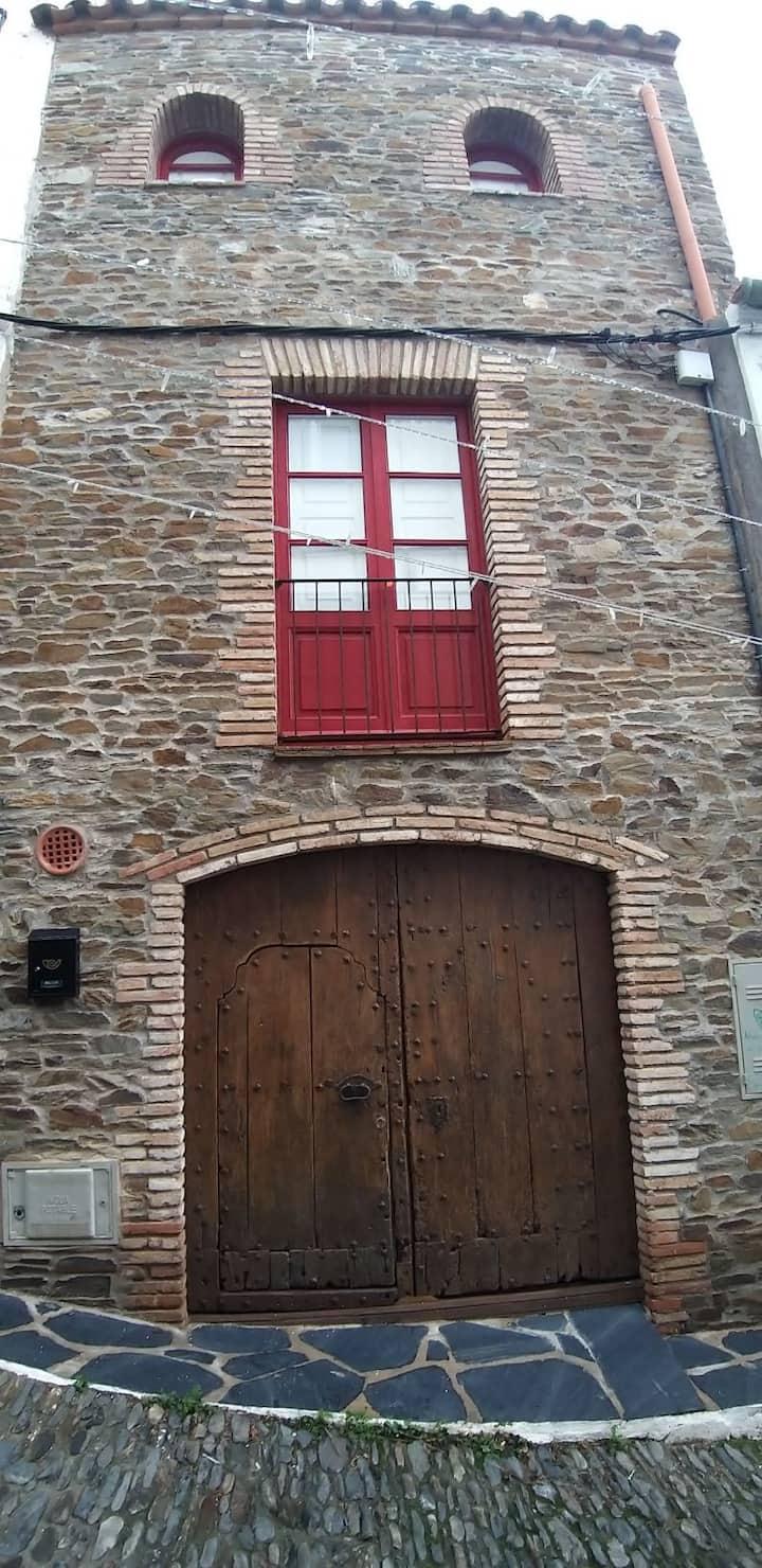 Acogedora habitación en el corazón de Cadaqués