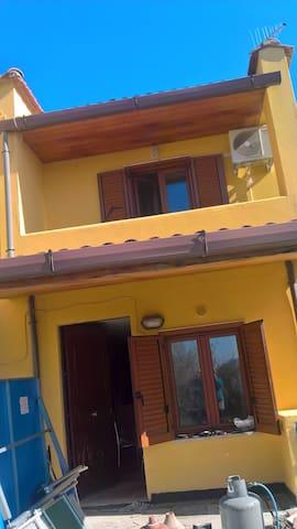 Casa Alcesti - Агрополи - Дом