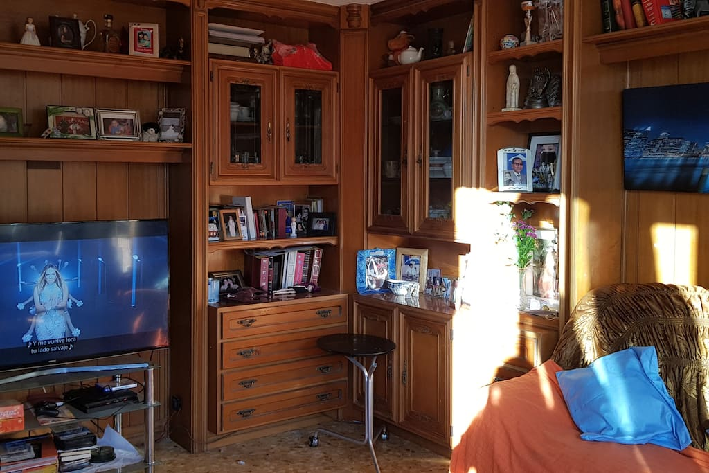 Sala común