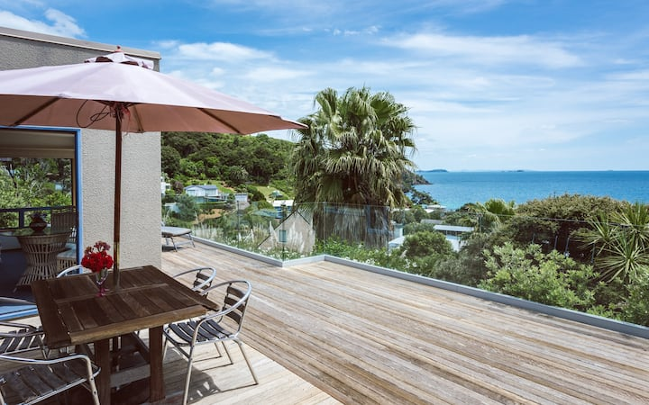 Palm Beach Lodge - Koru