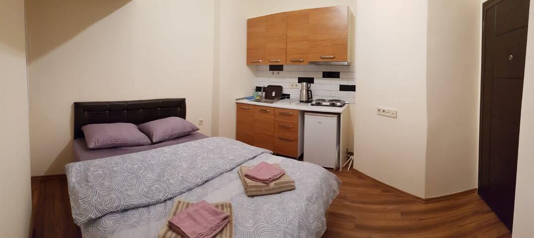 Taksim 21 Cozy Apartments No13