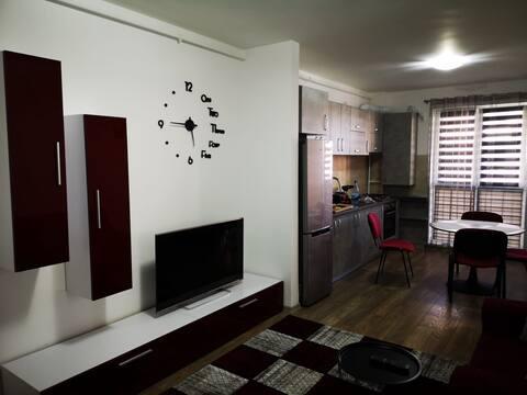 Ludi House Apartment