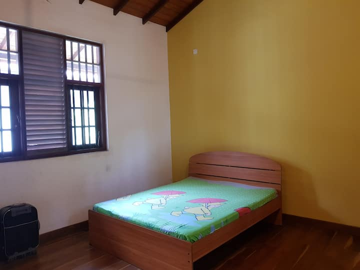 Spacious House in Maharagama, Sri Lanka