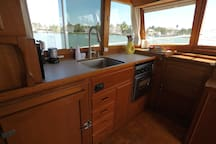 Our Galley