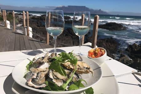 Capclub Holidays - Кейптаун - Квартира