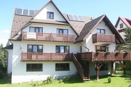 Noclegi u Weroniki w Czorsztynie - Czorsztyn - House - 1