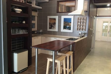 Large and comfortable  place in central Barcelona - Barcelona - Loft