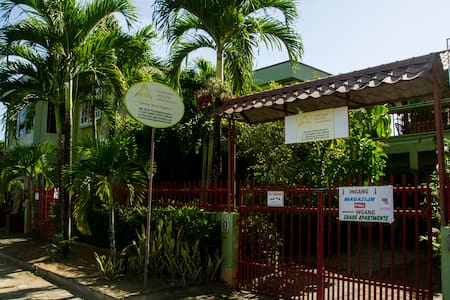 Suriname Holiday Apartments - Paramaribo - Appartement