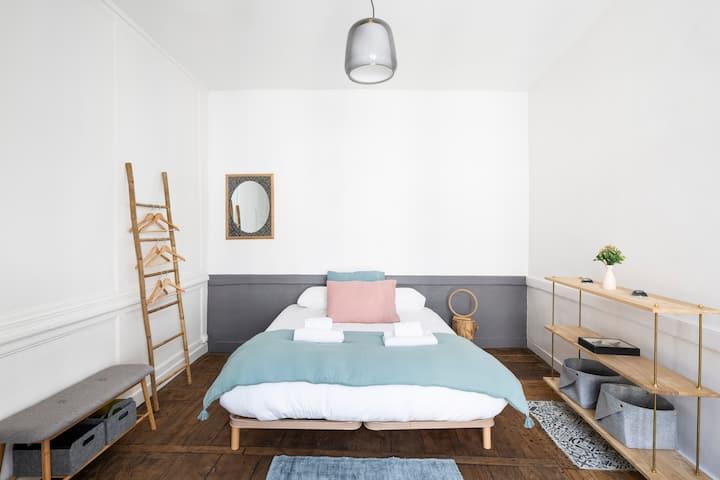 Le Petit B - Nice apartment Rennes city center