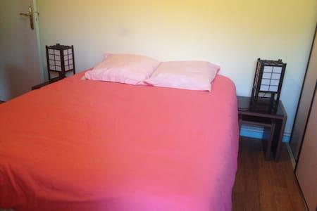 chambre dans appartement calme proche Agen - Colayrac-Saint-Cirq