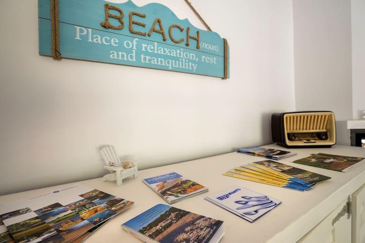 Casa a 100m de la playa de SA RIERA, Begur