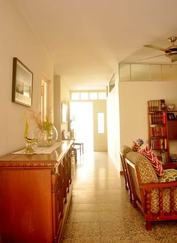 El dulce hogar de ANITA/PIURA.Home Sweet Home