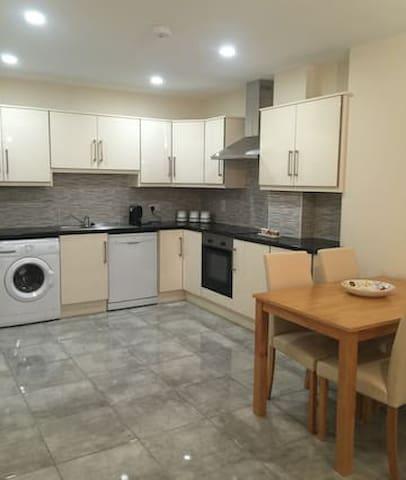 Fáilte agus Fiche - Galway - Apartment