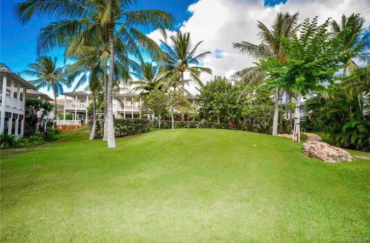 Coconut Planation at Ko'olina Lagoons and Golf