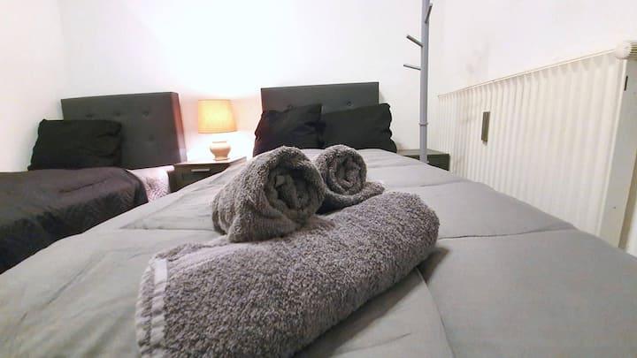 Apartment an der Donau 5100