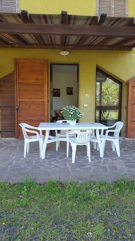 Appartamento il fico - Grosseto - House