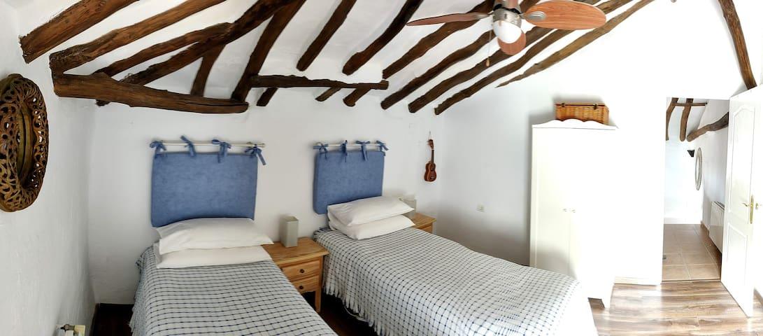 Bedroom  Azul