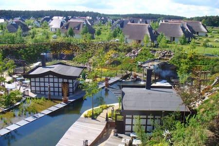 Appartment Van der Valk Resort in Linstow für 2 Personen - Linstow - Apartament