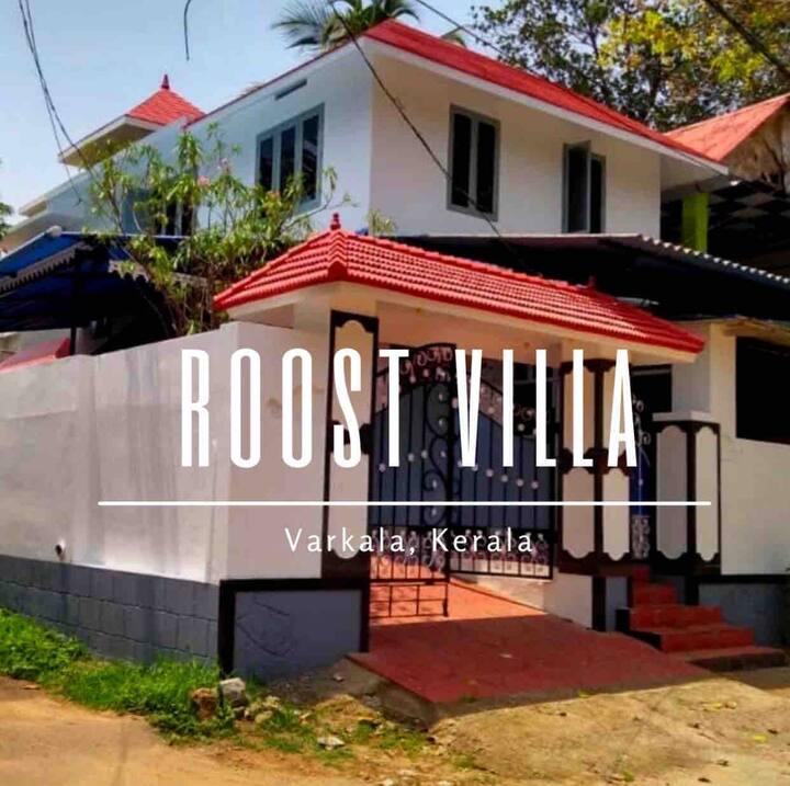 Roost Villa