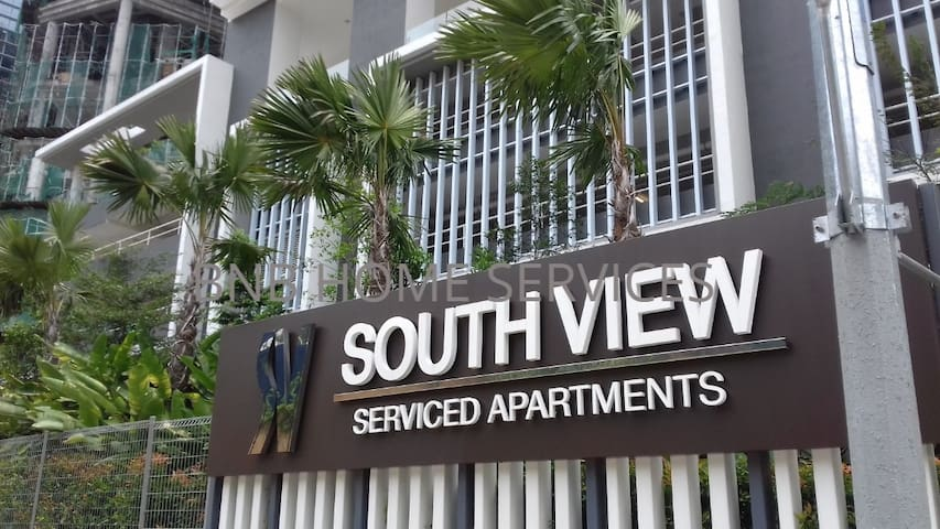 South View Bangsar South 2