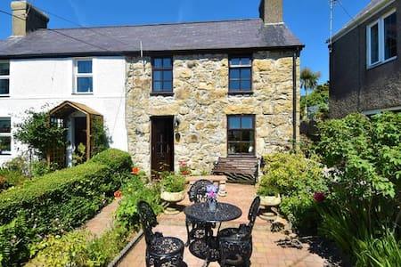 Isfryn Cottage near Abersoch, North Wales