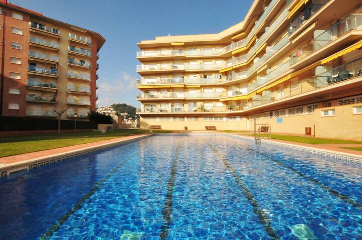 OS HomeHolidaysRentals Light - Costa Barcelona