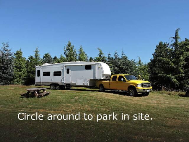 The Arboretum Campground
