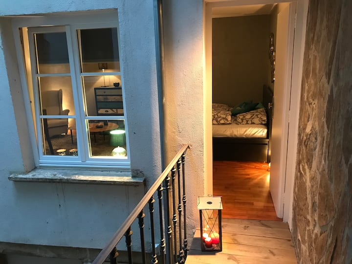 Charming, Cosy Studio, Heart of Luxembourg City