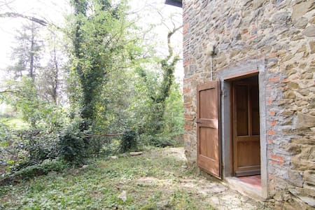 Tuscany Old Country House - Arezzo - House