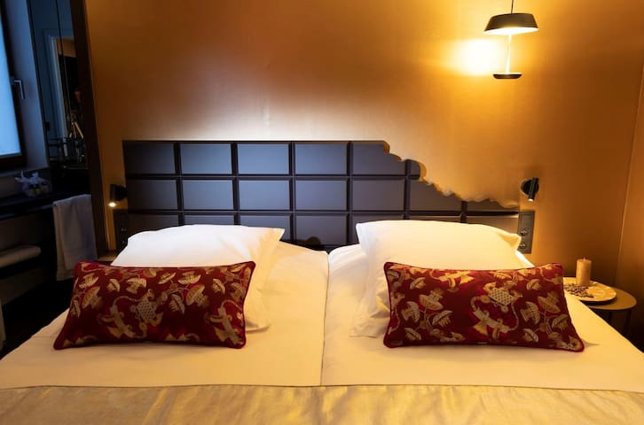 B-Lodge - Chambre Confort