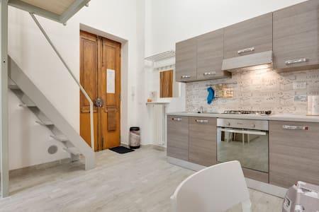 RoomTO Loft Mole - Torino - Loft